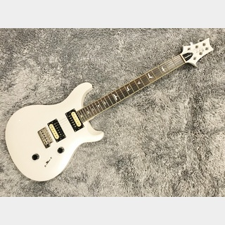 Paul Reed Smith(PRS)SE Standard 24 Limited White Pearl【限定カラー】【2019年製】