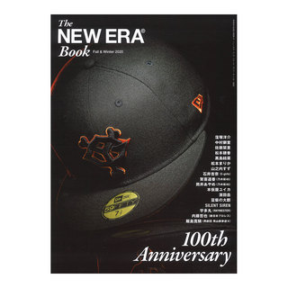 シンコーミュージック The NEW ERA Book Fall & Winter 2020
