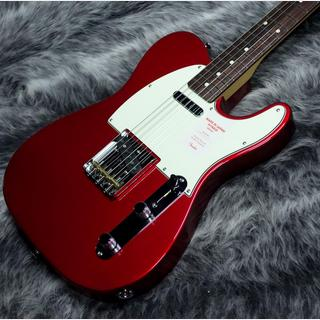 Fender Made in Japan Hybrid 60s Telecaster Candy Apple Red
