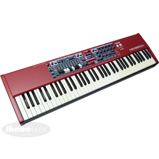 CLAVIA Nord Electro 6D 73【1台限定・展示クリアランス超特価!】【デジタルタワー年末セール2019】