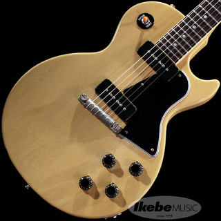 GibsonCustom Shop 1957 Les Paul Special Single Cut TV Yellow VOS 【SN.70836 / Weight 3.42kg】