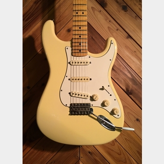 Fender Japan ST71-140YM Yngwie Malmsteen