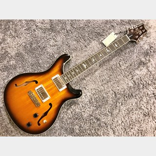 Paul Reed Smith(PRS) SE Hollowbody Standard McCarty Tobacco Sunburst 【展示入替特価】【2020年製】【フルアコ】