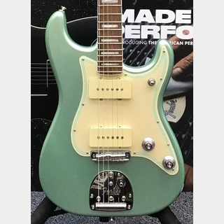 Fender 【アウトレット特価!!】Parallel Universe II Jazz Strat -Mystic Surf Green-【US19081643】【3.48kg】