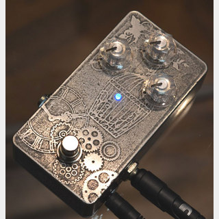 9OVERDRIVE9 Verre Low Gain 【心斎橋店】