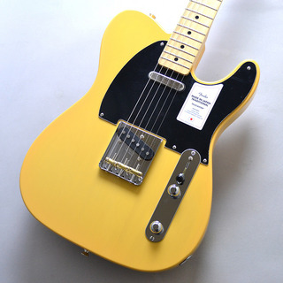 FenderMADE IN JAPAN TRADITIONAL 50S TELECASTER / BTB(Butterscotch Blonde)