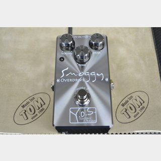 Y.O.S.ギター工房 Smoggy Overdrive