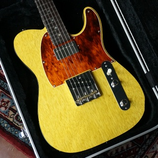 K&T MODERN VINTAGE GUITARS Teagur w/ K&T NFS WEEP BB & NFS T-51R 【お探しだった方も多いはず!!コリーナボディの稀少モデル!!】