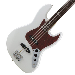 FenderMade in Japan Traditional 60s Jazz Bass Arctic White ジャズベース