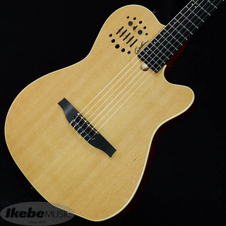 Godin ACS SA (Synth Acces) Fat Neck (Natural)