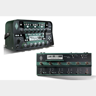 Kemper Profiler Power Head + Profiler Remote  -オリジナルRIG入りUSBプレゼント-【新宿店】