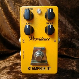 Providence SDT-2 STAMPEDE DT 【台数限定、B級特価!】 ☆送料無料!3月20日 20時まで!!☆