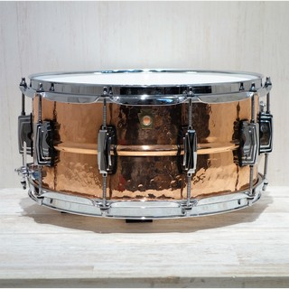 Ludwig 14×6.5 Copper Phonic LC662K 【展示品特価 / 56%OFF】