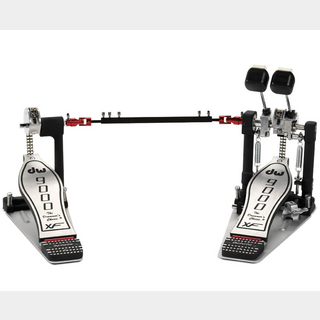 dwDW9002XF [9000 Series / Extended Footboard Double Bass Drum Pedals]