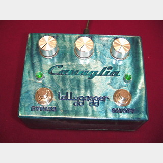 "Lollygagger FX Canaglia Special ""Lake Michigan Blue"" [DM500]"