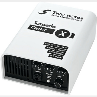 Two Notes Torpedo Captor X 【渋谷店】