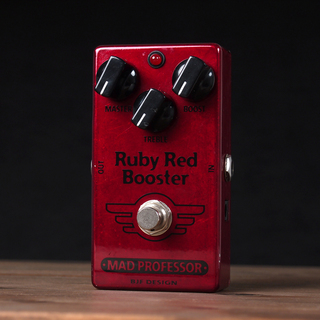 MAD PROFESSORRuby Red Booster
