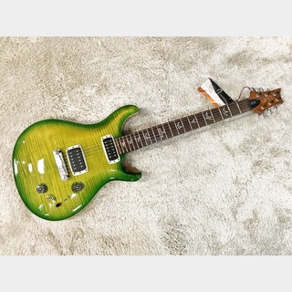 Paul Reed Smith(PRS) 408 Maple Top Stoptail Eriza Verde 10top 【アウトレット特価】【2012年製】