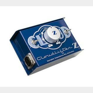 Cloud Microphones Cloudlifter CL-Z Variable Impedence Mic Activator