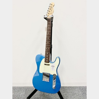 Fender JAPAN TraditionalⅡ 60S TELECASTER LPB