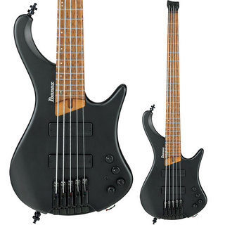 Ibanez Bass Workshop Ergonomic Headless Bass EHB1005-BKF【御茶ノ水本店】