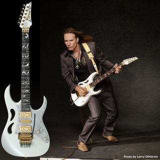 "IbanezPIA3761 [""Paradise in"" Steve Vai new signature model]【即納可能!!】"