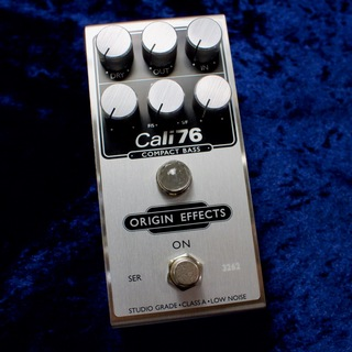 ORIGIN EFFECTS Cali76-CB