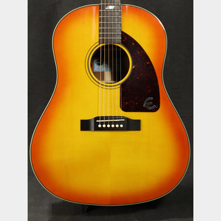 Epiphone Inspired by 1964 Texan Vintage Charry Sunburst 【梅田店】