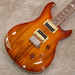 Paul Reed Smith(PRS) SE Custom 24 Zebrawood / Vintage Sunburst 【PRSフェア開催中】