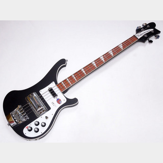 Rickenbacker 4003 Matte Black 【OUTLET】