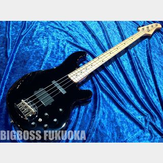 Lakland Skyline Series SK-4CL 【Black / Maple】