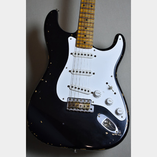 "Fender Custom Shop Eric Clapton ""Blackie"" Tribute Stratocaster by Todd Krause  2006年製 【トッドクラウス製作個体!!】"