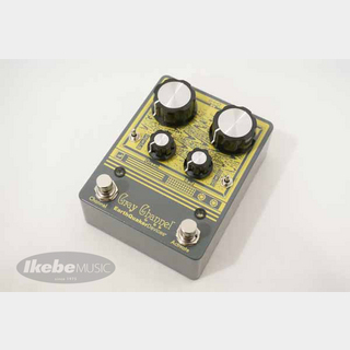 Earth Quaker Devices Gray Channel Dynamic Dirt Doubler 【中古】