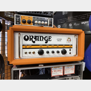 ORANGE AD200B MKIII -ORANGE- 【USED】