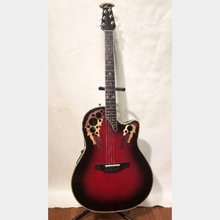 Ovation Custom Elite CE778
