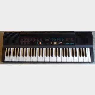 Casio CTK-480