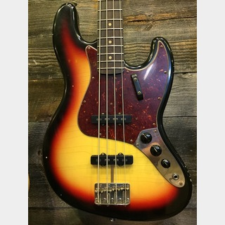 RS Guitarworks Contour Bass '63 (Played, But Loved)