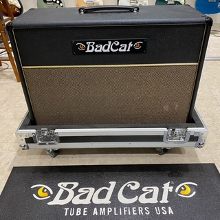 Bad Cat 2x12 Ext Cabinet