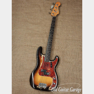 Fender 1960 Precision Bass