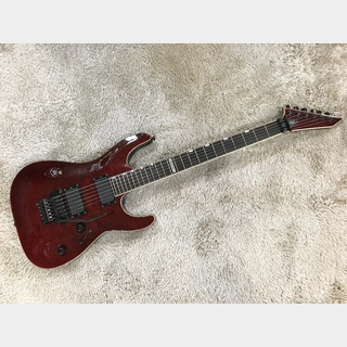 GrassRoots GS-HR-78QME Black Cherry【中古品】【2007年製】