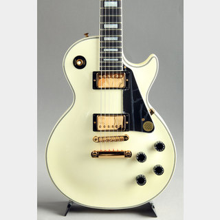 Gibson Les Paul Custom Antique White 1995