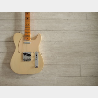 Fender Classic 50's Telecaster Lacquer White Blonde