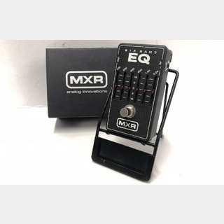 MXR M-109 SIX BAND EQ