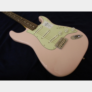 Fender  Made in Japan Traditional 60s Stratocaster®, Shell Pink