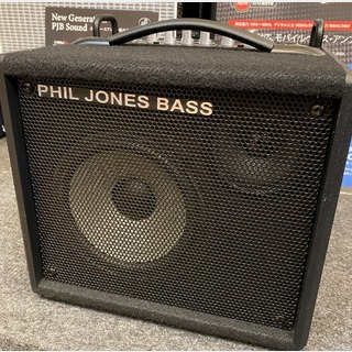 Phil Jones Bass Micro7 Proto 【OUTLET】