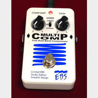 "EBS MultiComp Studio Edition ""Limited Pearl White Edition"" 【限定品】"