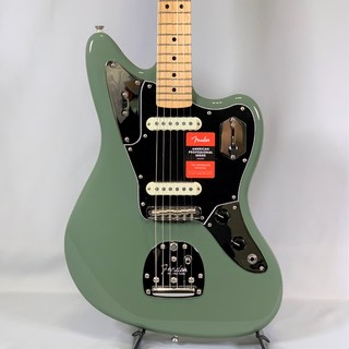 Fender American Professional Jaguar® Antique Olive Maple Fingerboard
