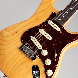 Fender American Professional Stratocaster Limited Edition Lightweight Ash Aged Natural