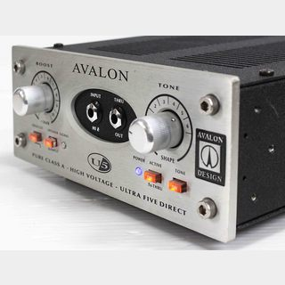 AVALON DESIGN U5