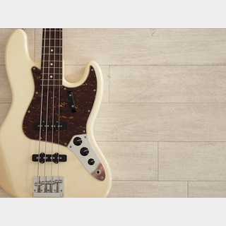 Squier by Fender Classic Vibe 60's Jazz Bass VWH Upgrade